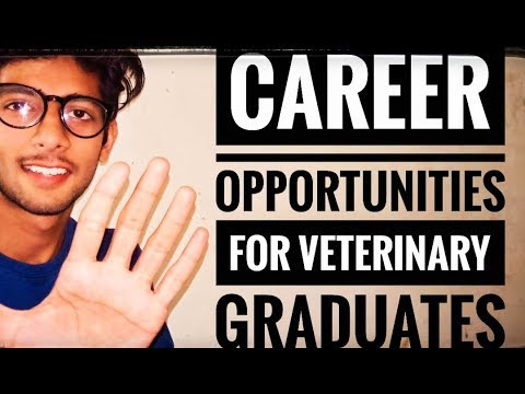 watch-veterinary:-jobs,-career,-salary-and-education-information-veterinary-by-dr.arpit-bankhede