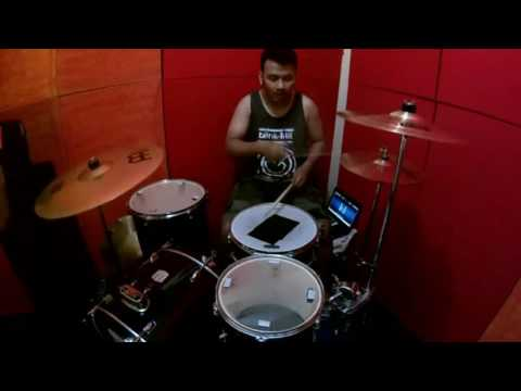 MxPx - First Day Of The Rest Of Your Life (drum cover)