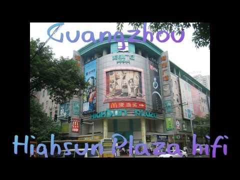 Guangzhou Highsun Complex (HIFI)