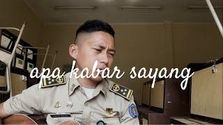Download Mp3 Apa Kabar Sayang-vicky Salamor  Cover  Djohar Redjeb
