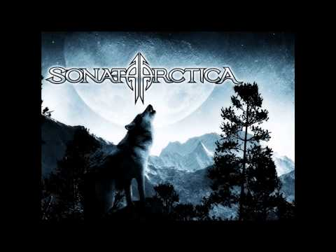 Wolf And Raven // Sonata Arctica ( HD )