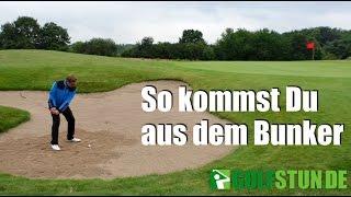 Bunker - So kommst Du aus dem Bunker