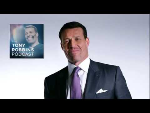 #2 Interview with Tony Robbins and Jay Abraham About Business and Marketing Part 2