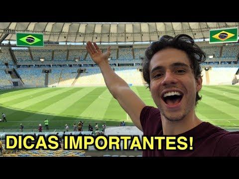Tour no Maracanā | Visita Guiada - RIO DE JANEIRO - Dica de turismo