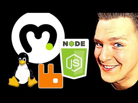 MORALIS HIRES DEVELOPERS!! NodeJS + Linux + Devops + RabbitMQ