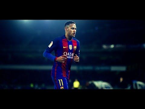 Neymar Jr ► Wide Awake | Skills & Goals | 2017 HD