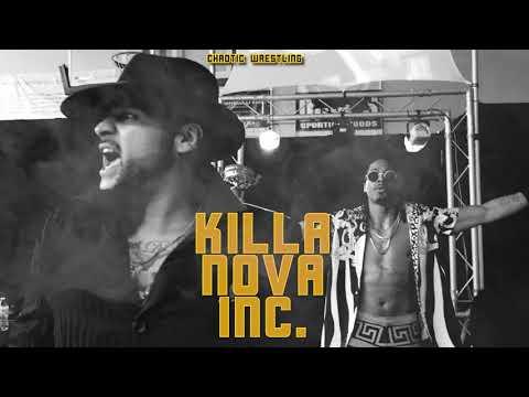 Killa Nova Inc. Official Theme Song - Christian Casanova, Tripleicious (By Quest Tha Youngin)