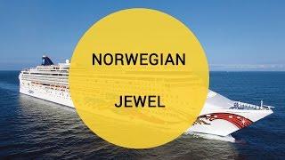 Обзор лайнера Norwegian Jewel компании NCL от FOUR GATES UKRAINE(, 2016-10-11T08:13:41.000Z)