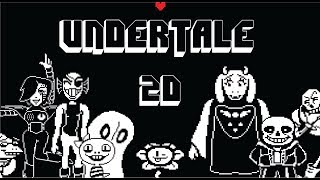 Undertale: Everyone's Favorite Game Show! - Part 20 - Horse Slappers