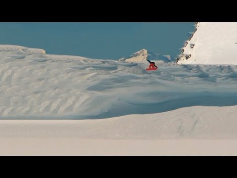 Yes. It's a Movie Too - Yes. Snowboard Media (Official Trailer)