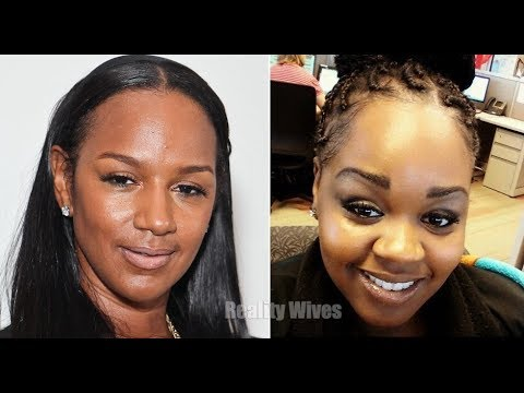 Exclusive Video  Interview w/ Ta'Kari Lee Christie daughter of Jackie Christie in Geneva's Closett!