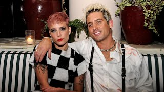 Halsey And G Eazy Call It Quits Just Months After Reconciling