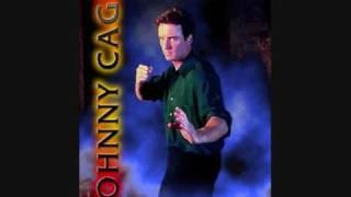 Mortal Kombat Johnny Cage theme