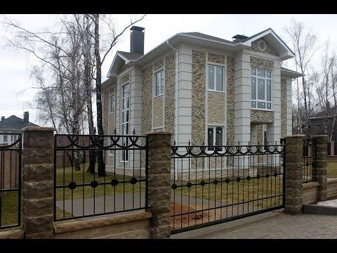 Лот 29906 - дом 405 кв.м., Москва, Кленово, Калужское шоссе .