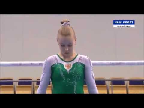 CoP 201720: Angelina Simakova UB 2018 AA Russian Champs