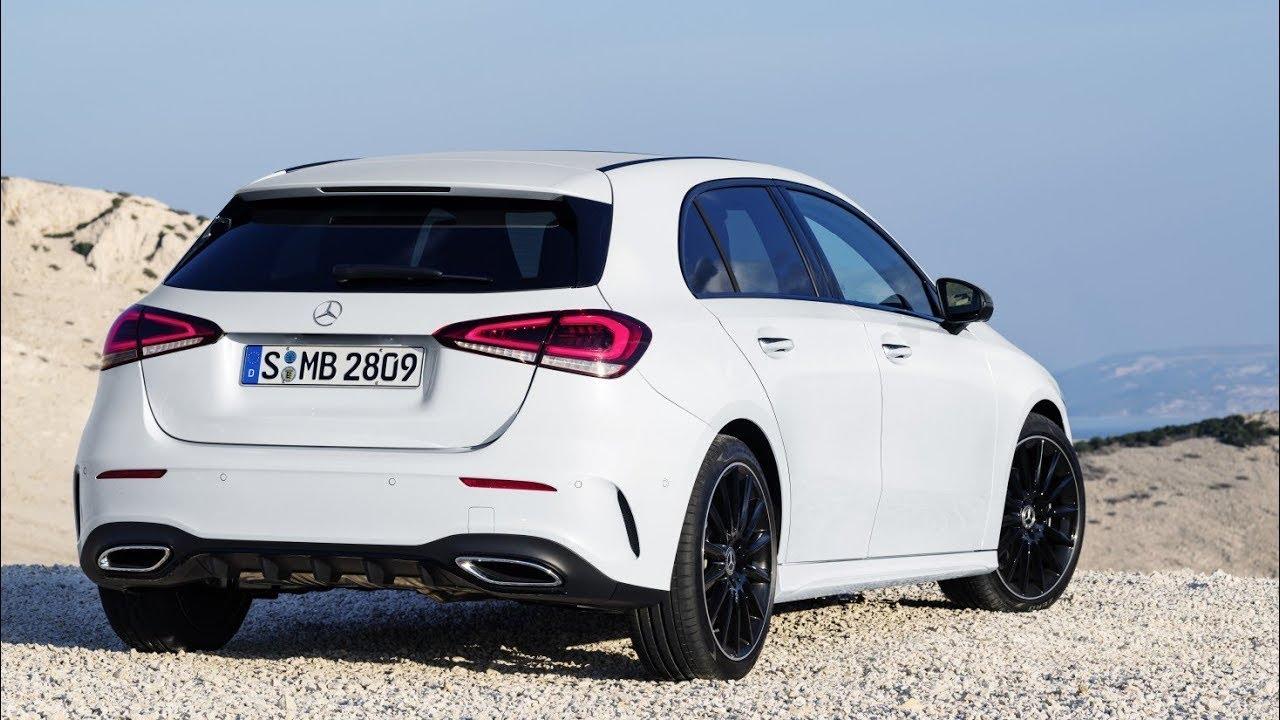 mercedes a-class 2019 hatchback