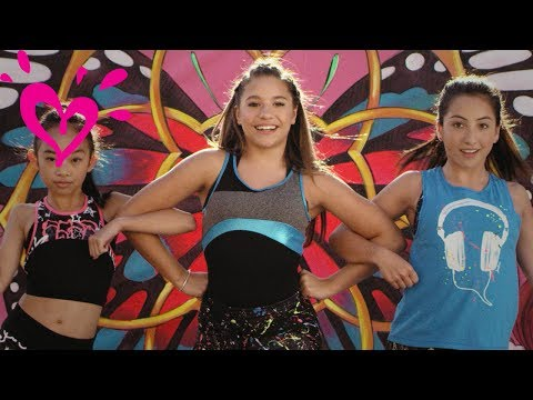 MACKENZIE ZIEGLER - TEAMWORK 💗 OFFICIAL MUSIC VIDEO