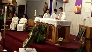Dâng Lễ: Hy Lễ Cuối Cùng