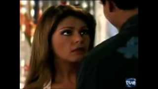 Alicia y Sebastian - La Viuda de Blanco (Parte 1)