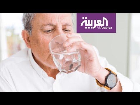 صومك صحة  ما أهمية المياه والسحور للصائم؟  - 18:53-2019 / 5 / 18
