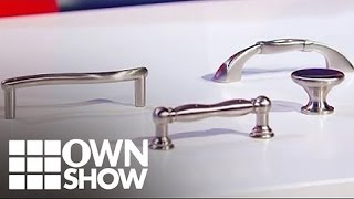The Economical Way To Decorate Your Kitchen | #ownshow | Oprah Winfrey Network