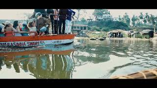 Hampi (Travel Video )1min