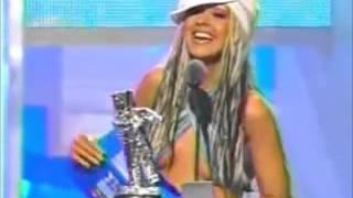 Eminem faida con Moby agli MTV VMA Awards (2002 ITA)