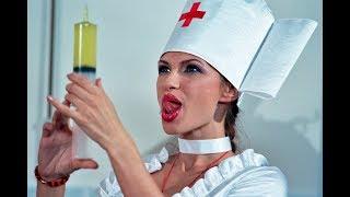 Эвелина Блёданс. Маски в больнице. 1-я эпизод.