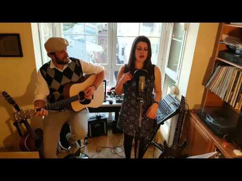 Caro Emerald - Paris (acoustic cover)