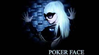 Lady gaga - poker face (metal cover by ...