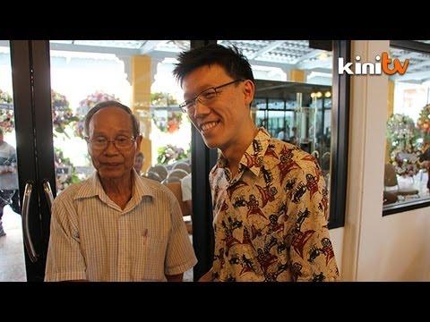Lawyer: Chin Peng ashes dispute 'not a legal matter'