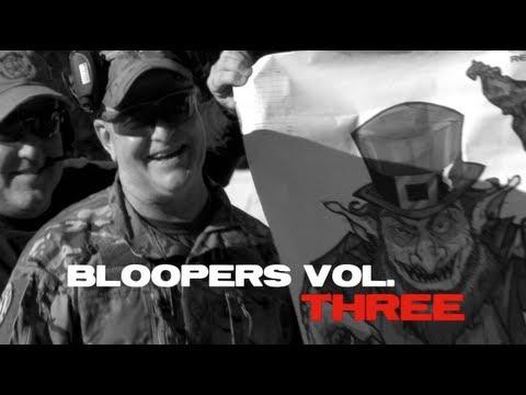 Panteao Bloopers, Vol. 3