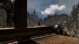 Guild Wars Wolf Rank Emote
