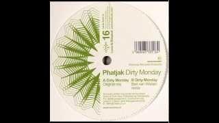 Play Dirty Monday [Bart Van Wissen Remix]