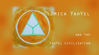 Lumica YahYel stellt sich vor | Channeling Deutsch