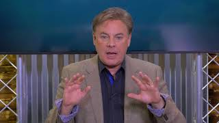 The Lance Wallnau Show: The shutdown, top secret memo, and immigration