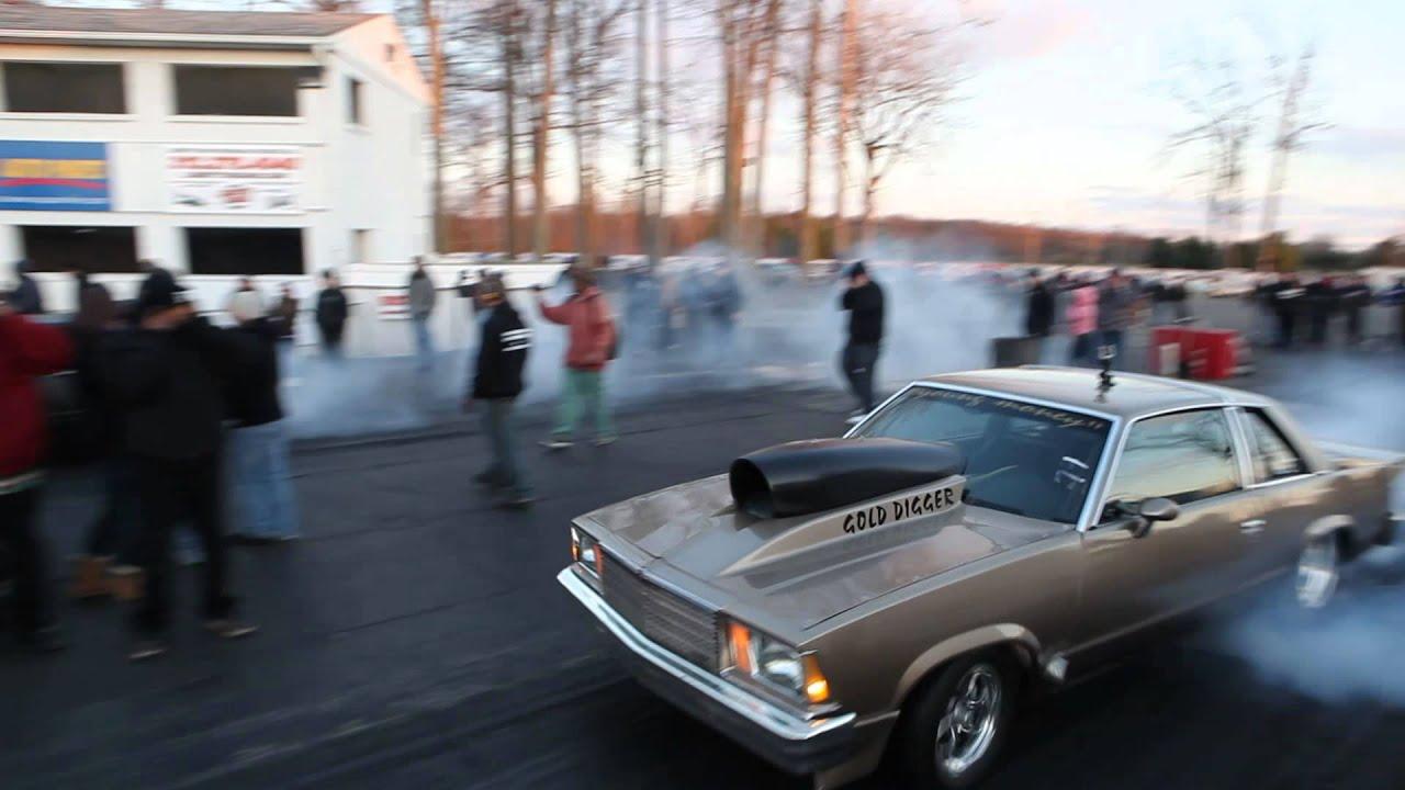 Bad Company Chuckie Brian Davis Vs Street King Motor