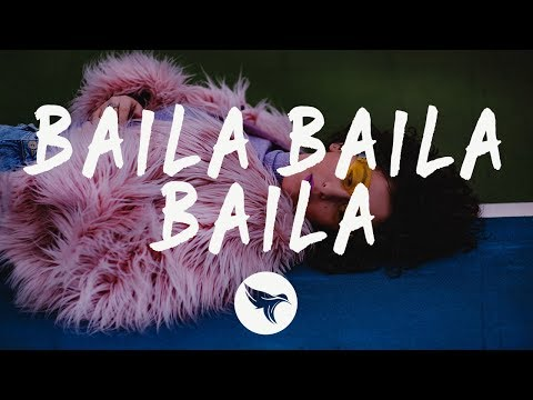 Baila Baila Baila (Remix) Ozuna - Ft. Daddy Yankee, J Balvin, Farruko, Anuel AA (Letra / Lyrics)