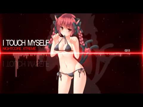 NIGHTCORE - I touch Myself -