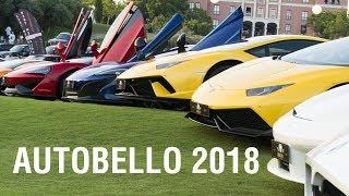 AUTOBELLO 2018 Marbella [Rent Car Deluxe]