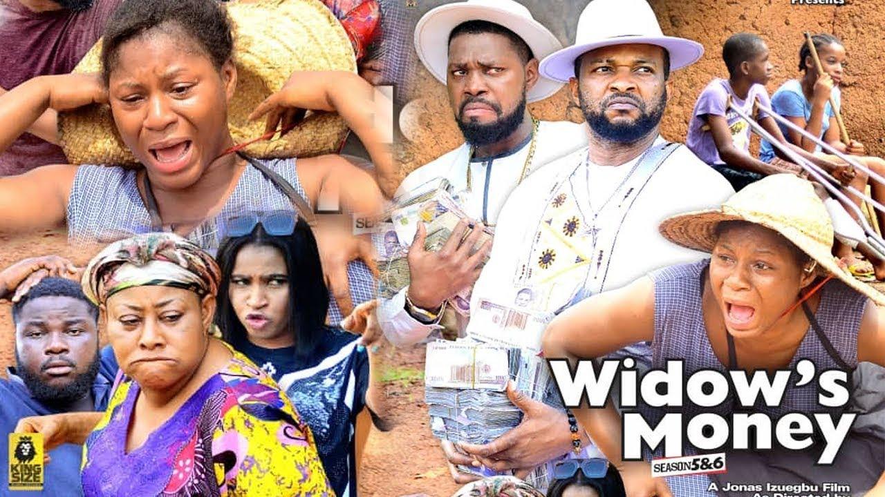 Download WIDOW'S MONEY SEASON 5 {new movie} - DESTINY ETIKO 2020 MOVIE LATEST NIGERIAN NOLLYWOOD MOVIE