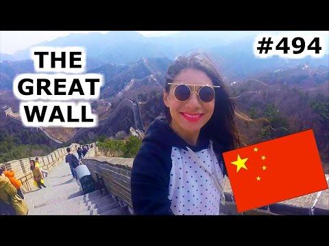 CHINA TRAVEL FLASHBACK | BEIJING XI'AN | TRAVEL VLOG IV