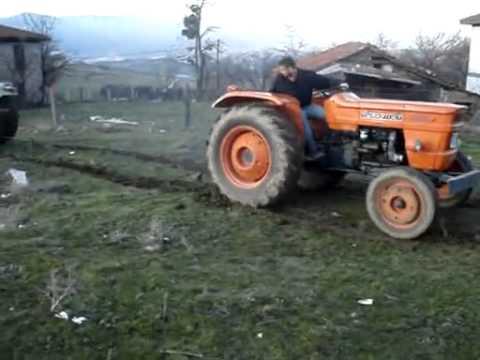 fiat 480traktör Çekişmesi_karabük zopran türk fiat 480&ford 3600