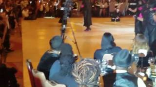UC Star Awards 2017...New England Soul Line Dancing Network Performance