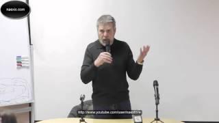Георгий Сидоров - Инопланетяне против землян (Полная лекция)