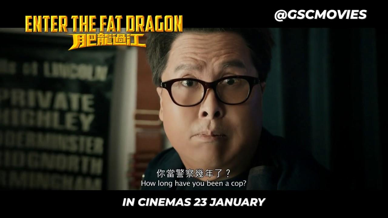 Kết quả hình ảnh cho enter the fat dragon 2020