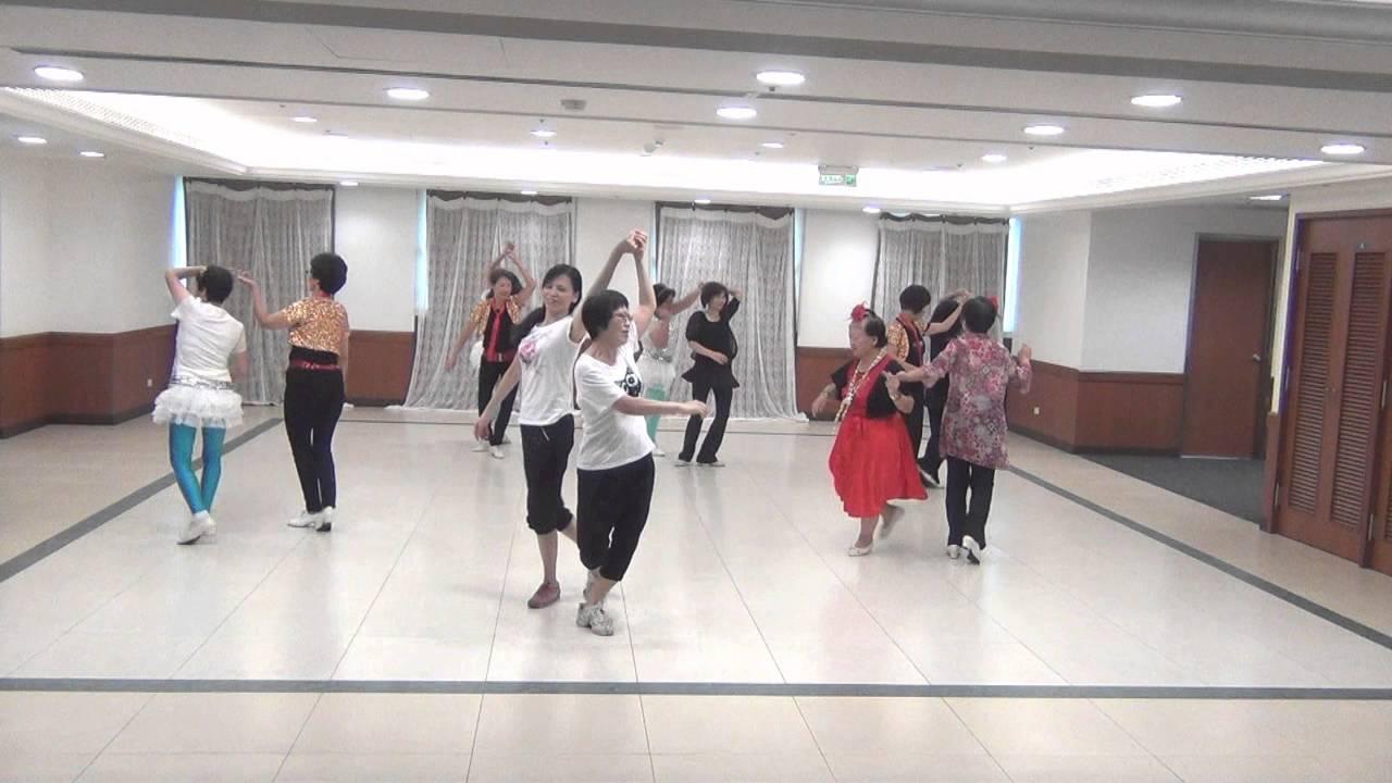 Download Tennessee Waltz Surprise 4-2 (P) 最炫民族風 - Line Dance