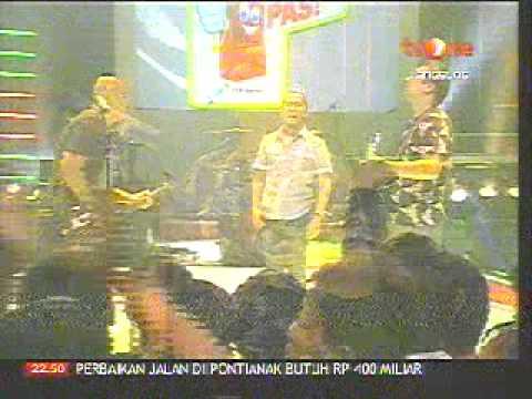 Netral - Pelangi (live)