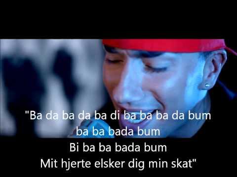 Joey Moe - Dobbeltslag (officiel video+lyrics)