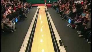 2007 World Tenpin Masters Game 4 Al Sheikh vs Cundy Part 4